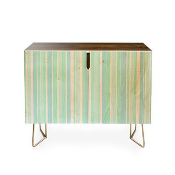 Credenza by Lisa Argyropoulos LULLABY STRIPE