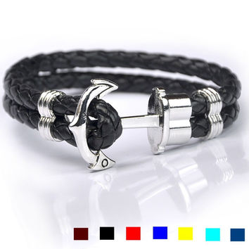 Great Deal Hot Sale Gift Stylish Awesome Shiny New Arrival Men Accessory Bracelet [6526712771]