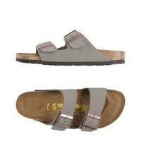 Birkenstock Sandals - Women Birkenstock Sandals online on YOOX United States - 11013530