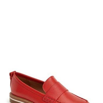 COACH 'Indigo' Loafer (Women) | Nordstrom