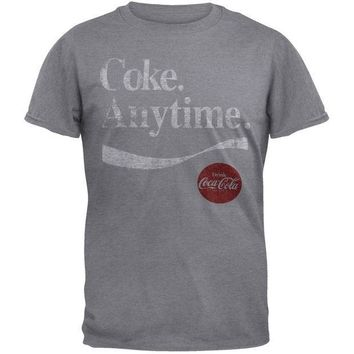 CREYON Coca-Cola - Anytime Soft T-Shirt