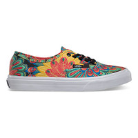 Peacock Authentic Slim | Shop Authentic Slim at Vans