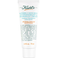 Superbly Efficient Anti-Perspirant and Deodorant - Kiehl's