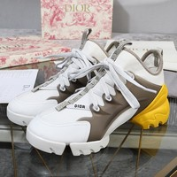 Dior Womens 2020 new arrivals Fashion Casual Sneakers Sport Shoes Size 36-40