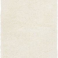 Goddess Shag Area Rug Neutral