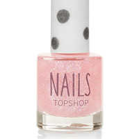 Nails in Unicorn - Topshop