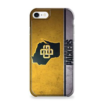 EXCELLENT GREEN BAY PACKERS WALLPAPER iPhone 6 | iPhone 6S Case
