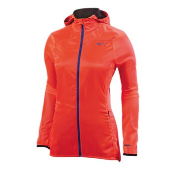 Mizuno Breath thermo Hoodie Jacket