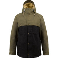 Burton Filson X Squire Jacket - Men's