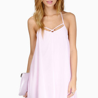 Crossing X's Dress $39
