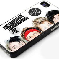 5 Second Of Summer Funny for iphone , samsung galaxy, ipod case