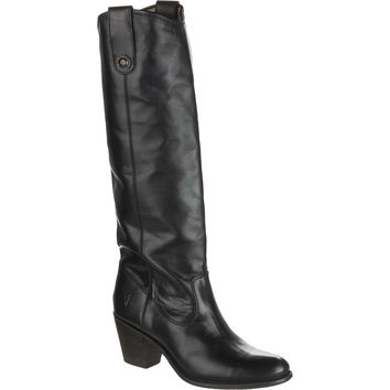 Frye Jackie Button Boot - Women's