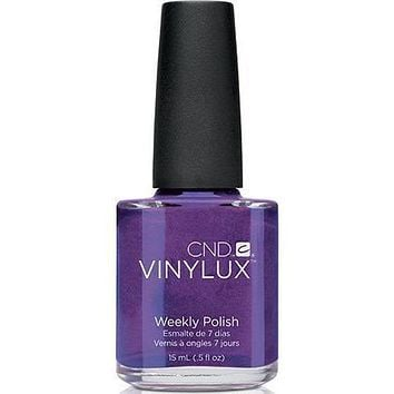 CND - Vinylux Grape Gum 0.5 oz - #117