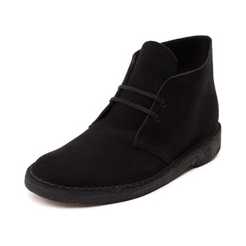 Mens Clarks Originals Desert Boot
