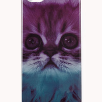 Ombré Cat Phone Case