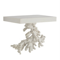 Floating Coral Shelf - Nautica