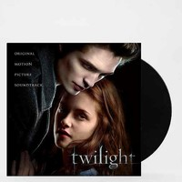 Various Artists - Twilight Soundtrack LP- Assorted One