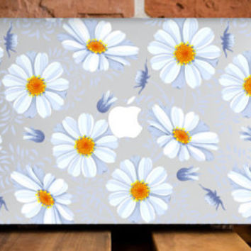 Floral Garden MacBook Air 13 Case Macbook Pro Retina Case MacBook 12 Case MacBook Air 11 Case MacBook Pro Retina 13 Case MacBook Hard Case