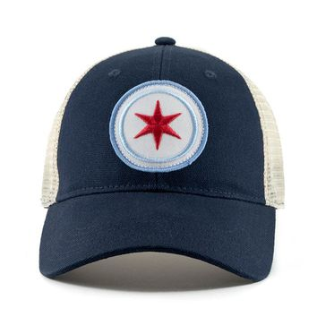 Chicago - Roundel Collection
