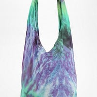 Urban Renewal Tie-Dye Hobo Bag - Urban Outfitters