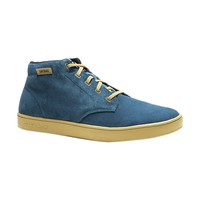 Five Ten Dirtbag Shoe - Men's Rich Blue/Khaki,