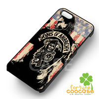 son s of anarchy-1y4n for iPhone 4/4S/5/5S/5C/6/ 6+,samsung S3/S4/S5,S6 Regular,S6 edge,samsung note 3/4