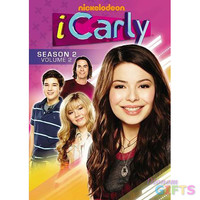 ICARLY SEASON 2 VOL 2
