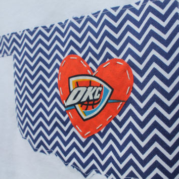 OKC Thunder T-shirt