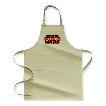 The-Last-Jedi, Star Wars Apron