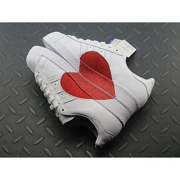 Adidas Superstar Shoes For Valentine's Day