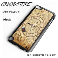 Gravity Falls Secrets For Ipod 5 Case Please Make Sure Your Device With Message Case UY