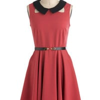 Sanguine Outlook Dress