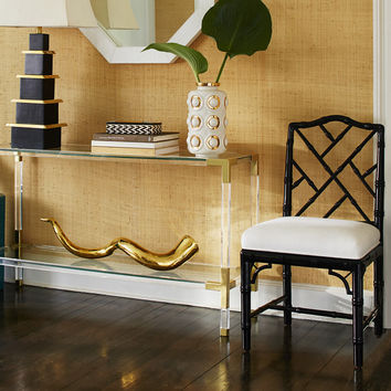 Jacques Console | Modern Furniture | Jonathan Adler