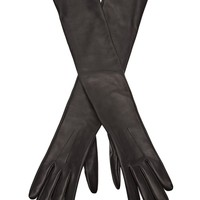 Lanvin Long Gloves - Marissa Collections - Farfetch.com