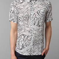 Volcom Manhattan Button-Down Shirt
