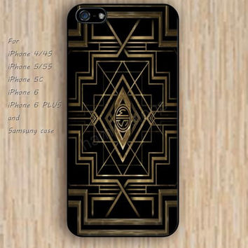 iPhone 5s 6 case colorful Wood carving mandala phone case iphone case,ipod case,samsung galaxy case available plastic rubber case waterproof B352