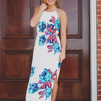 Southern Magnolias Dress