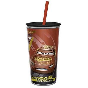 Disney Cars Double Wall Tumbler