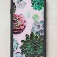 Shaded Succulents iPhone 6 Case by Anthropologie Pink All Tech Essentials