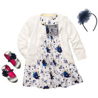 We Heart Dresses | Baby Girl | OshKosh B'gosh