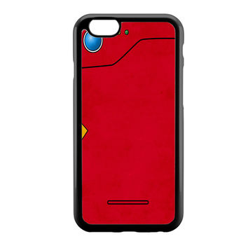Pokedex Red iPhone 6 Case