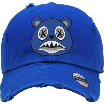 Royal Baws Royal Blue Dad Hat