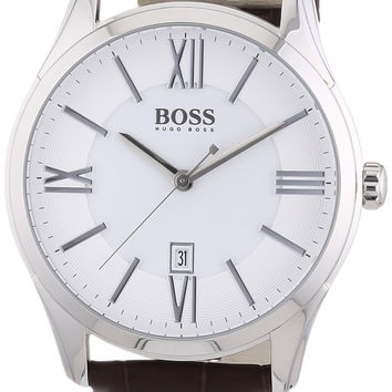 HUGO BOSS Men's Watches 1513021