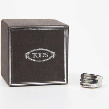 Tod's womens ring WA0080-100 SU0- 001