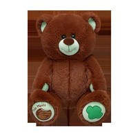 Girl Scout Thin Mints® Teddy Bear