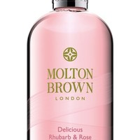 MOLTON BROWN London Delicious Rhubarb & Rose Bath & Shower Gel | Nordstrom