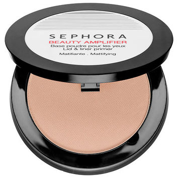 Sephora: SEPHORA COLLECTION : Beauty Amplifier Lid and Liner Primer : eyeshadow-primer-eye-primer
