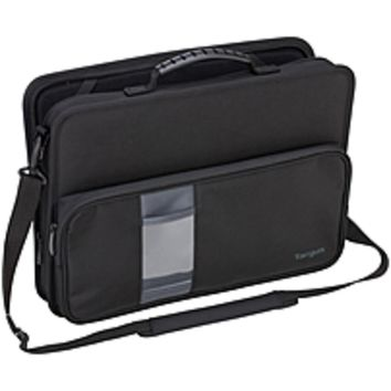 Targus Work-In TKC001D Carrying Case for 11.6-inch Notebook-Chromebook - Polyester - Black