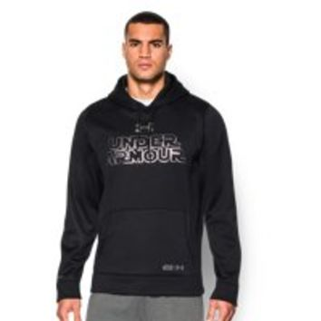 Under Armour Men's Star Wars UA Storm Hoodie