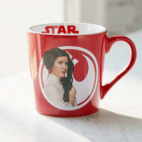 Retro Star Wars Mug | Urban Outfitters